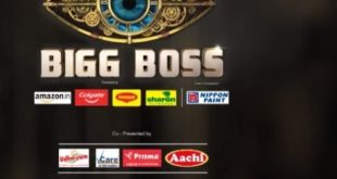 Bigg Boss 2 Tamil First Episode | IndWiki